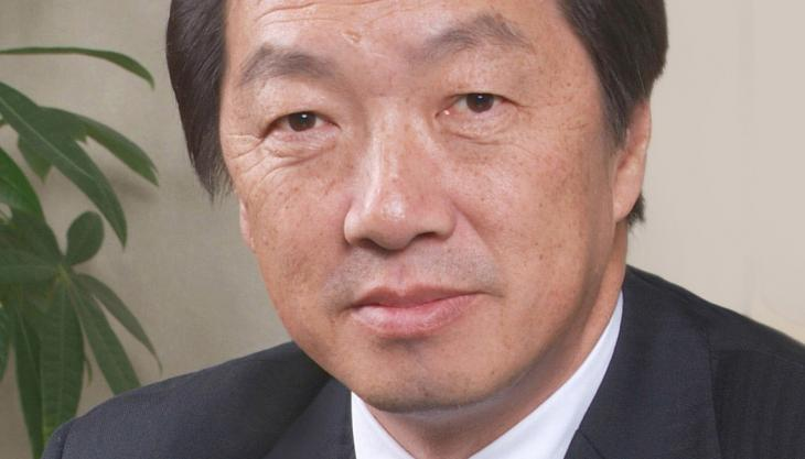 Image of Kazuhiko Tsutsumi, IEC Vice President and Convenor of the IEC Market Strategy Board
