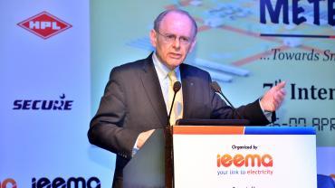 Richard Schomberg, IEC Ambassador