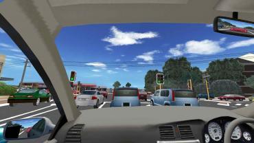 VR part of urban planning
