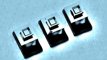 barometric MEMS pressure sensors