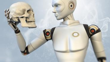 Superintelligent machine