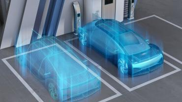 Automotive digital twin