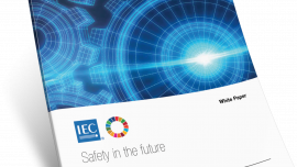 Image of the cover of the IEC White Paper