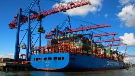 Conformity assessment enables international trade
