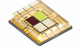Osram high-power LED chip