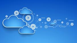 Moving from the cloud to the edge