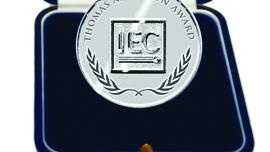 Edison silver medal