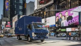 Daimler e-truck