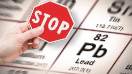 limit the use of hazardous substances such as lead in electronics