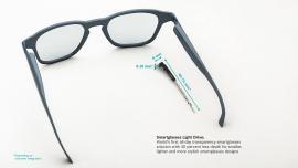Bosch Light Drive smart glasses