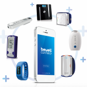 Connected devices for the medical sector