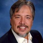 Robert Griffin, Chair IEC TC 108
