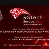 SG Tech Europe 2017