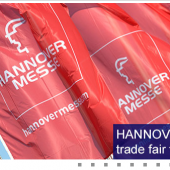 Hannover Messe Hydrogen, Fuel Cells and Batteries Exhibition