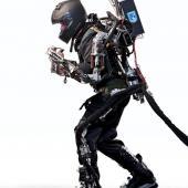 An exoskeleton