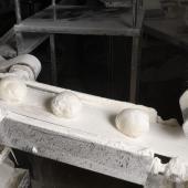 industrial bread
