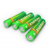 nickel batteries