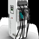 EV fast-charging system