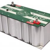 Ioxus ultracapacitor