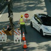 autonomous driving Nissan Intelligent Integration