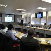 South African Young Professionals workshop