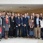French Young Professionals workshop
