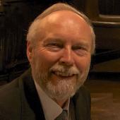 Thomas Van Hardeveld, Chair IEC TC 56