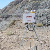landslide warning system