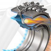 3D-printed fuel nozzle