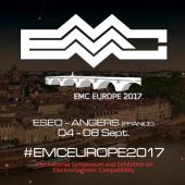 EMC Europe 2017