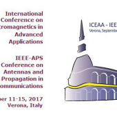 International Conference on Electromagnetics in Advanced Applications