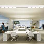 Scriptus office OLED luminaire