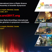 URSI 2017 general Assembly and Symposium