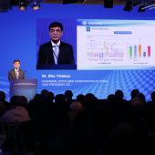 Yinbiao Shu IEC-SGCC RE conference Frankfurt