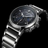 eco-drive watch