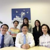 IEC-APRC team 2017