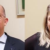 IEC-LARC - Amaury Santos and Iris Szterenlicht
