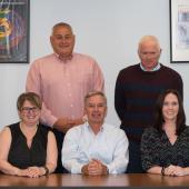 IEC-ReCNA team