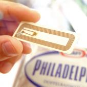 RFID labels can reduce food wastage