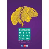 World Standards Day 2017 winning poster
