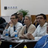 2017 YP workshop plenary