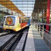 Innovia Automated People Mover