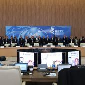 IEC CAB members in Vladivostok 2017