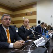 IEC Affiliate delegations