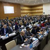 IEC member delegations