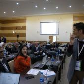 Young Professionals workshop 2017