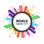 World Smart City Forum logo