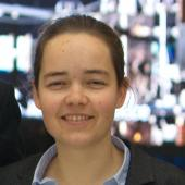 2017 YP Leader Annette Frederiksen