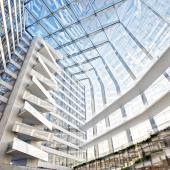 The Edge, Amsterdam, a very smart building