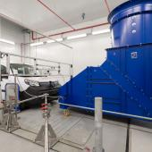 EV and hybrid testing at European Interoperability Centre